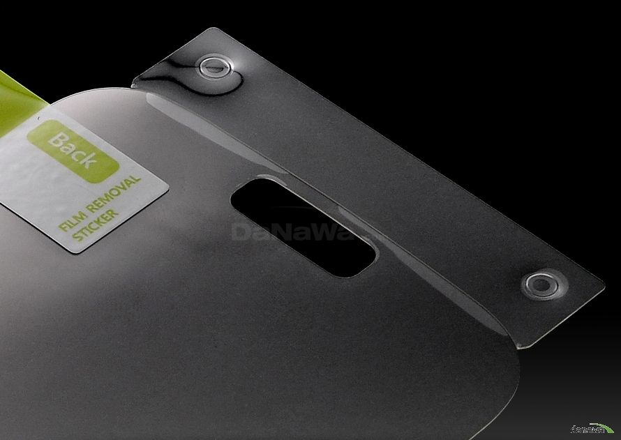 LCD 보호필름