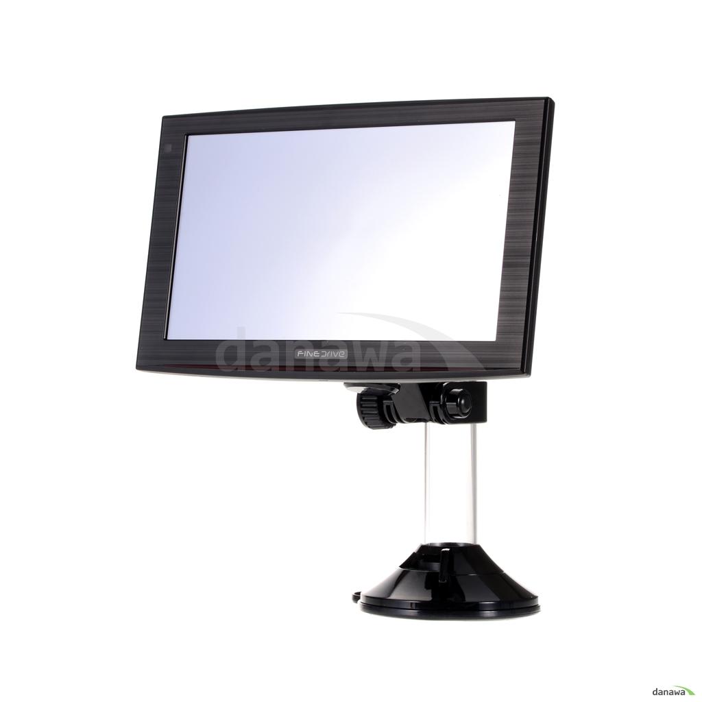 파인디지털 파인드라이브 iQ 3D 7000V 1채널 이미지3