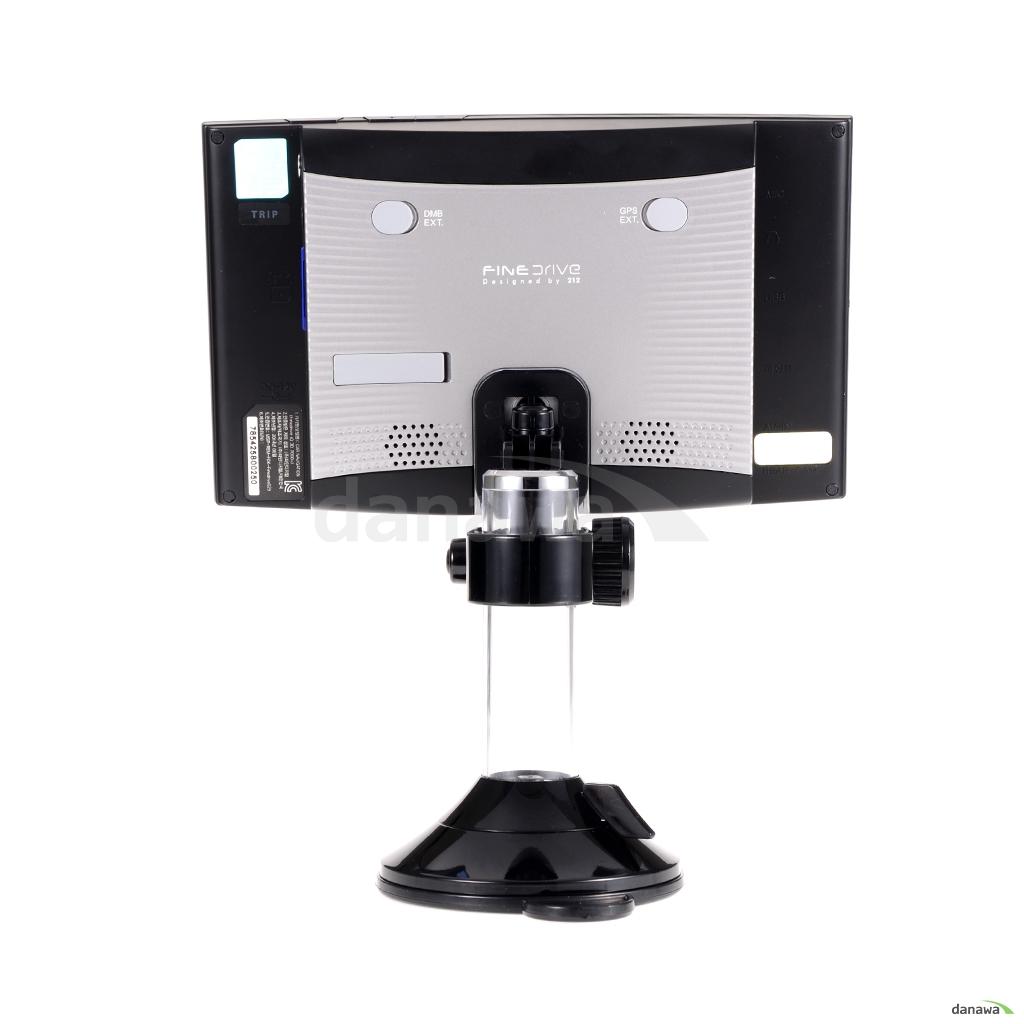 파인디지털 파인드라이브 iQ 3D 7000V1채널 제품 이미지4