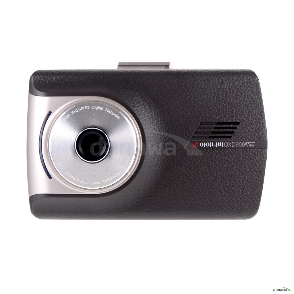 팅크웨어 아이나비 QXD900 View 2채널 (32G) 제품 이미지1