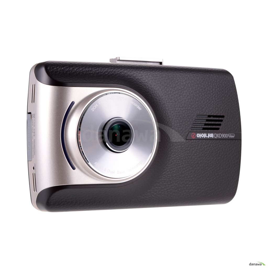 팅크웨어 아이나비 QXD900 View 2채널 (32G) 2채널 (16G+16G) 제품 이미지3