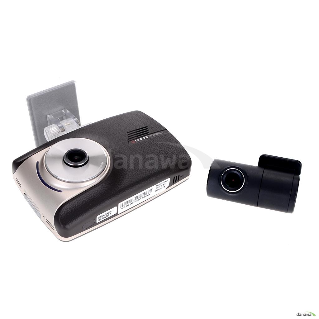 팅크웨어 아이나비 QXD900 View 2채널 (32G) 2채널 (16G+16G) 제품 이미지5