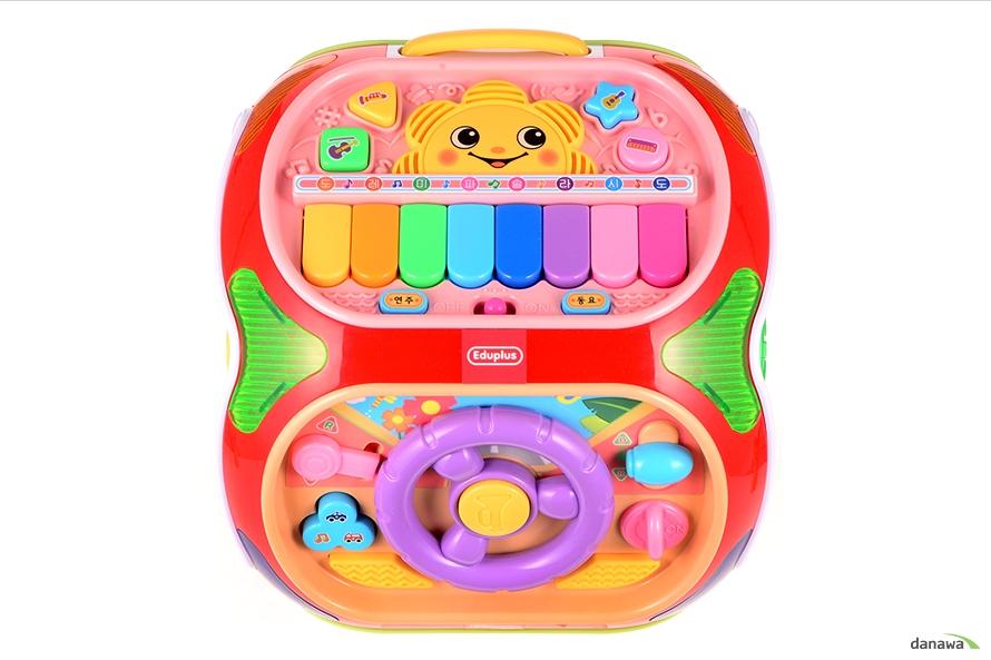 피아노 음악 놀이