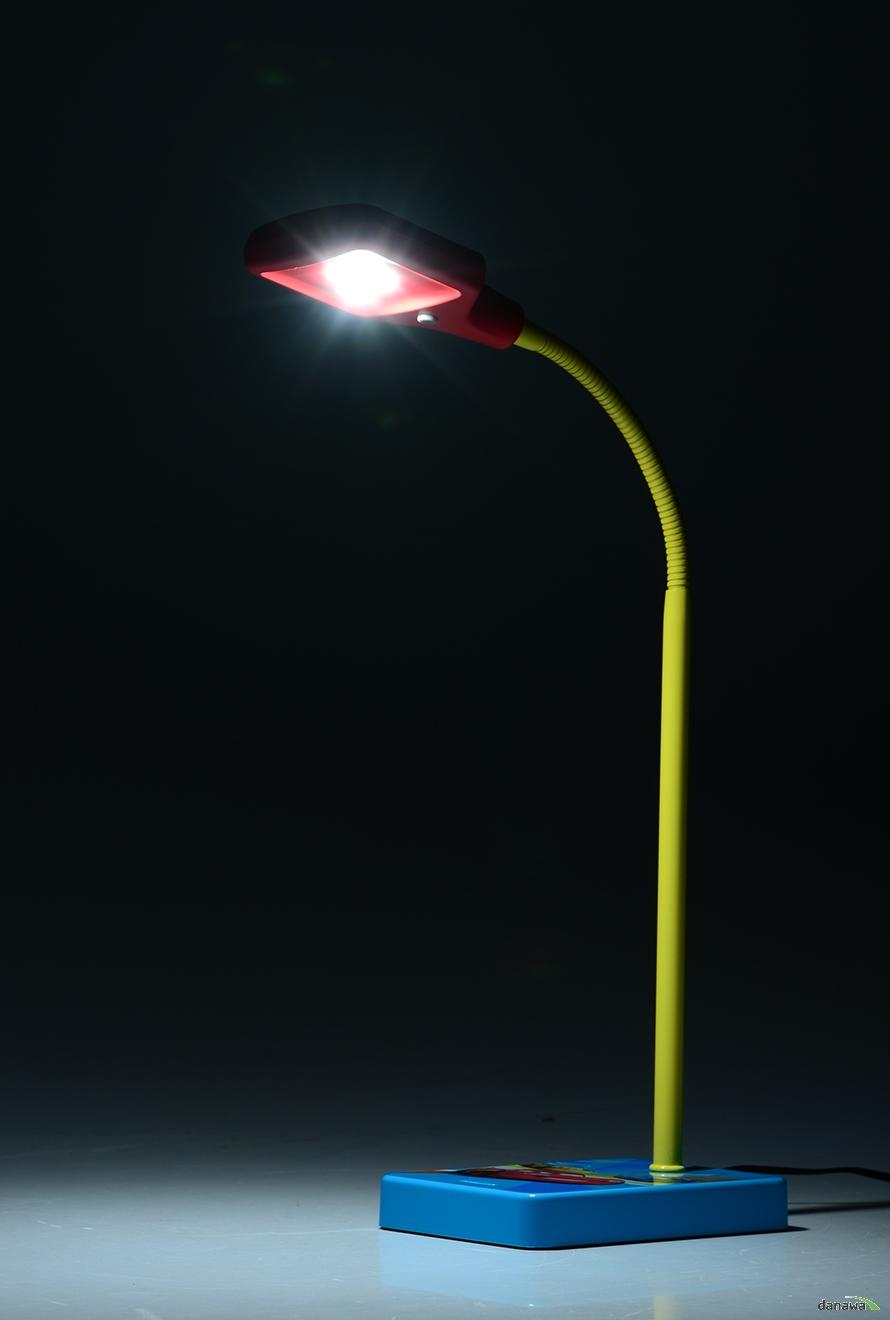 백색 LED 램프
