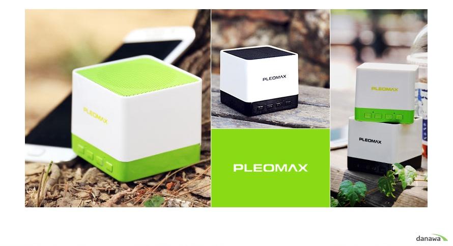 pleomax