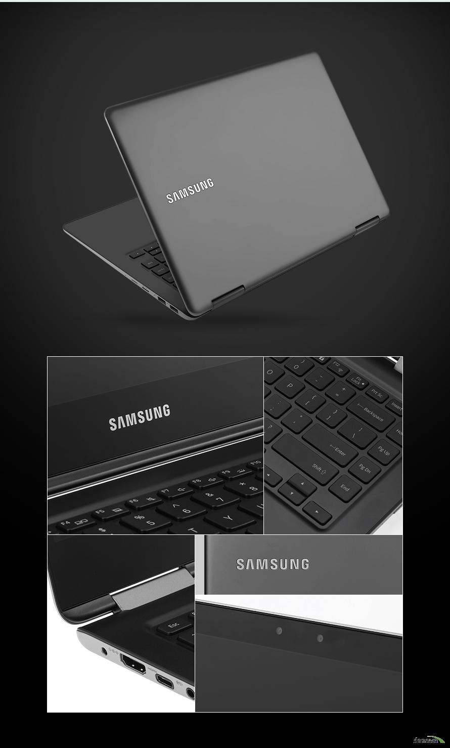 삼성전자 노트북9 pen