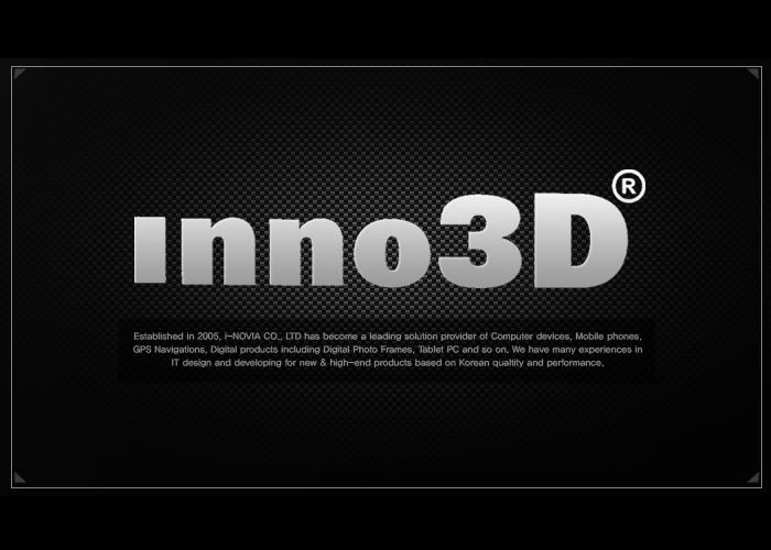 inno3D 지포스 GT730 D3 1GB LP 무소음