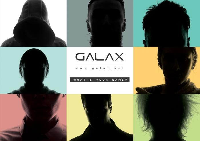 GALAX 지포스 GT730 D3 2GB 제조사 이미지